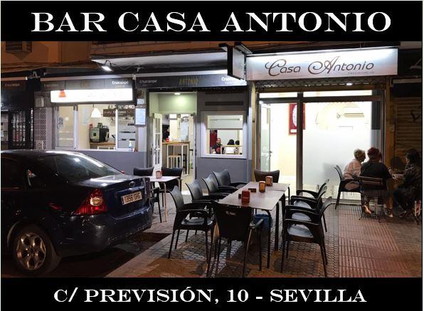 Publi Bar Casa Antonio
