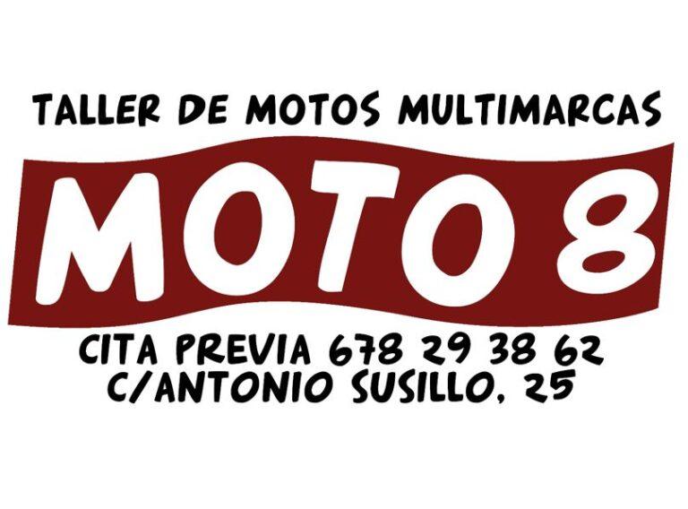 Publi Moto 8