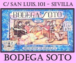 Bodega Soto